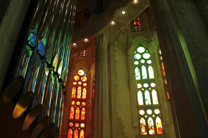 Sagrada Familia Kapellenkranz