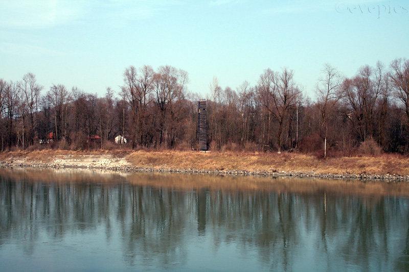 Inn-Ufer Rosenheim