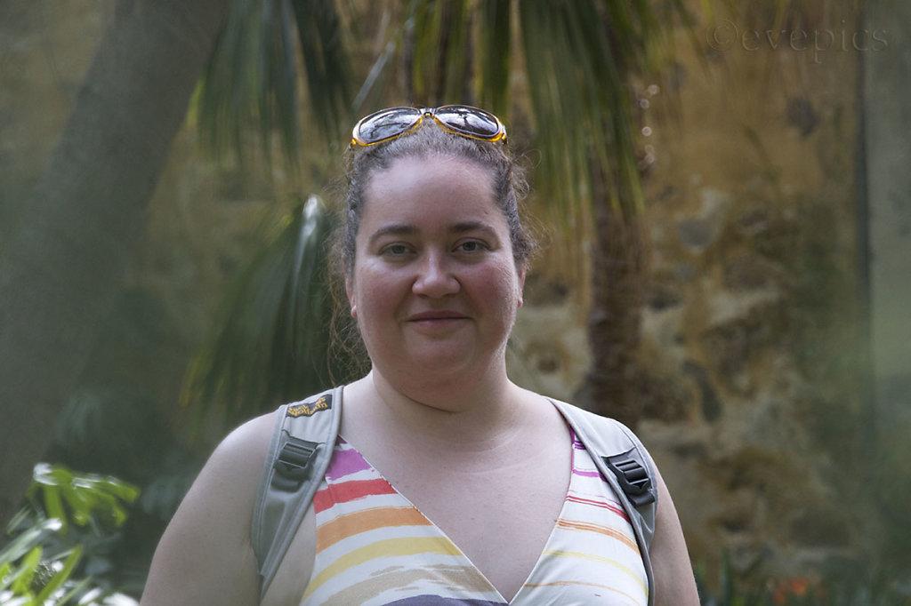 Nico in Teneriffa