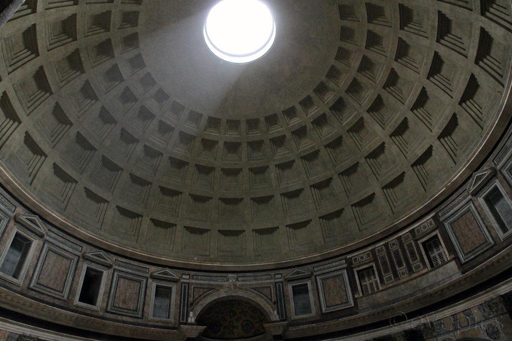 Rome – Pantheon